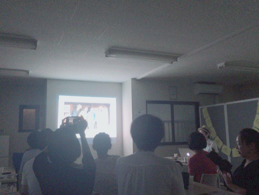 【インクブログ】クリエイターズクラブの交流会に参加
